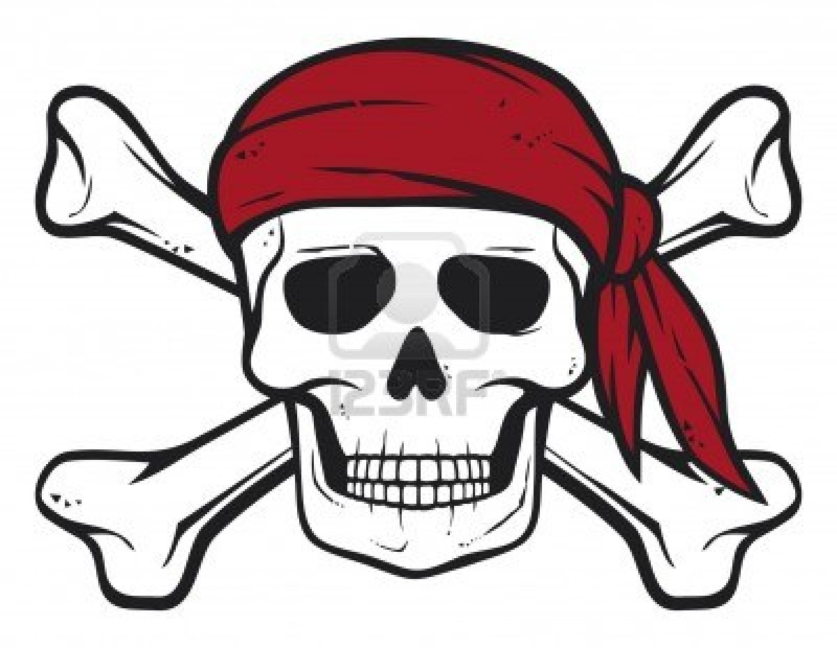 Pirate Week at Oakthorpe – Oakthorpe Primary